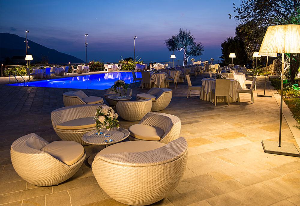 Spazio Esterno - Hotel La Canonica
