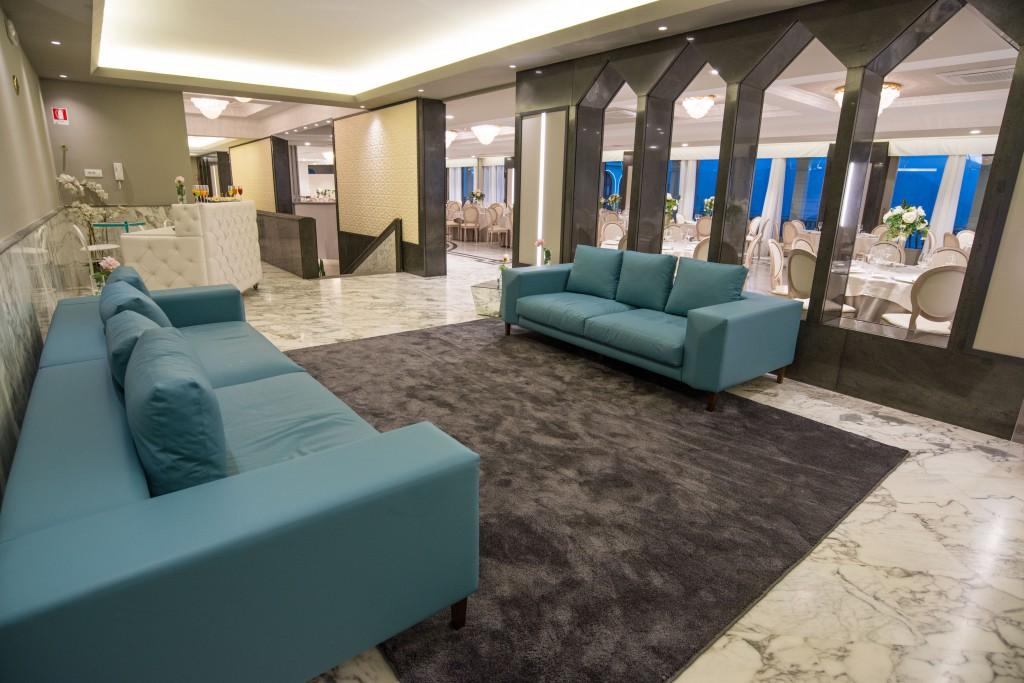 Relax Area - Hotel la Canonica