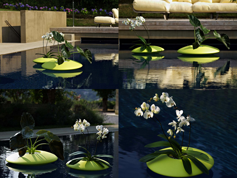 design in piscina