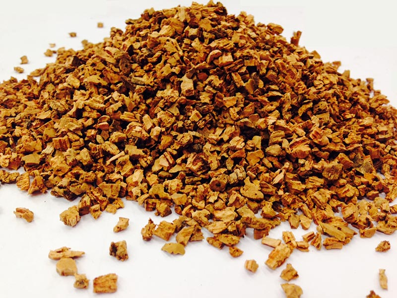 granulato-di-sughero