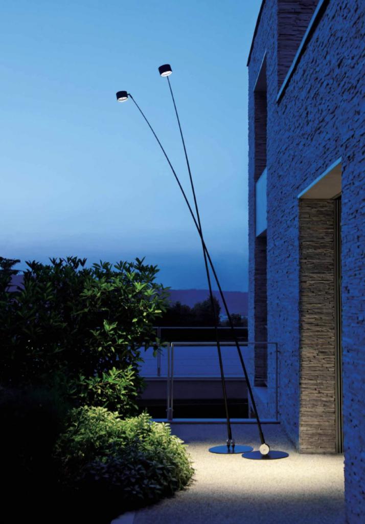 lampada outdoor