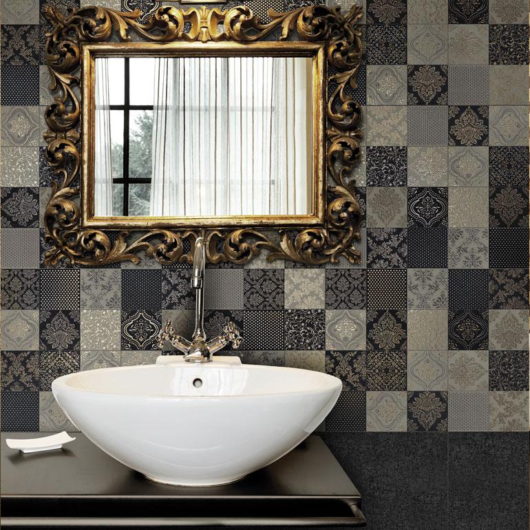 Maxi Mosaico: 30x30