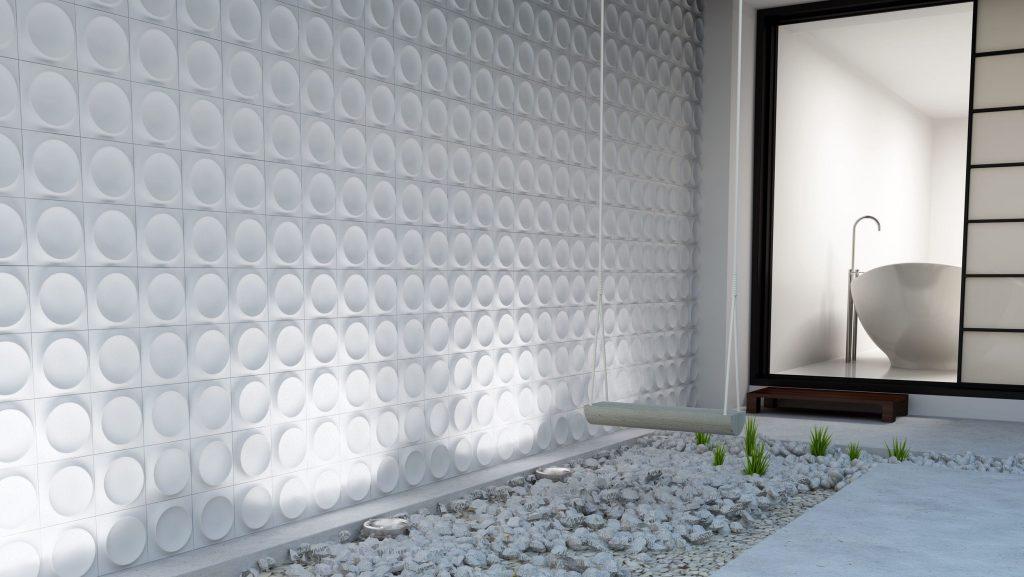 Rivestimenti 3d Ceramica Designer Destinations